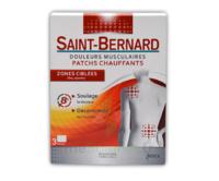 St-Bernard Patch zones ciblées  x3 à VERNON