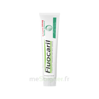 FLUOCARIL bi-fluoré 250 mg Gel dentifrice menthe T/75ml à VERNON