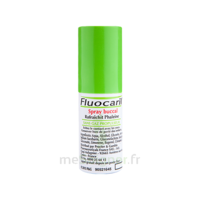 Fluocaril Solution buccal rafraîchissante Spray à VERNON