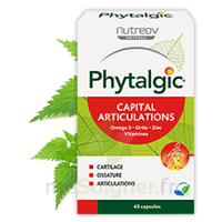 Phytalgic Capital Articulations Caps B/45