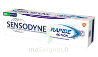 Sensodyne Rapide Pâte dentifrice dents sensibles 75ml à VERNON