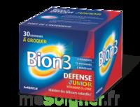 Bion 3 Défense Junior Comprimés à croquer framboise B/30 à VERNON