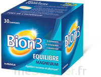 Bion 3 Equilibre Magnésium Comprimés B/30 à VERNON