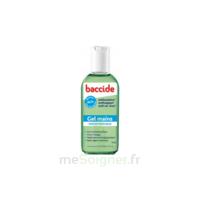 Baccide Gel mains désinfectant Fraicheur 75ml à VERNON
