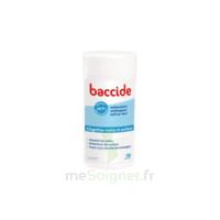 Baccide Lingette désinfectante mains & surface B/100 à VERNON