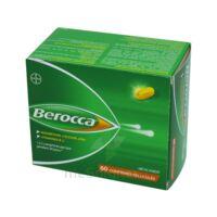 Berocca Comprimés pelliculés Plq/60 à VERNON