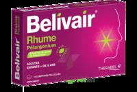 Belivair Rhume Pelargonium Comprimés pelliculés Plq/15 à VERNON