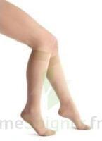 Thuasne Venoflex Secret 2 Chaussette femme beige naturel T3N à VERNON