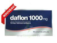Daflon 1000 mg Comprimés pelliculés Plq/18 à VERNON