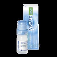 Vismed Multi Solution oculaire stérile lubrifiante 10ml à VERNON