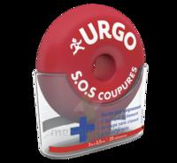 Urgo SOS Bande coupures 2,5cmx3m à VERNON