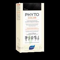 Phytocolor Kit coloration permanente 1 Noir à VERNON