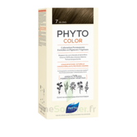 Phytocolor Kit coloration permanente 7 Blond à VERNON