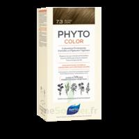 Phytocolor Kit coloration permanente 7.3 Blond doré à VERNON