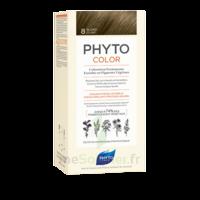 Phytocolor Kit coloration permanente 8 Blond clair à VERNON