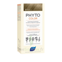 Phytocolor Kit coloration permanente 9 Blond très clair