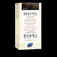 Phytocolor Kit coloration permanente 6 Blond foncé à VERNON