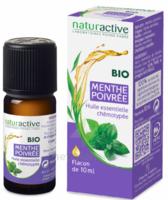 Naturactive Huile essentielle bio Menthe poivrée Fl/10ml à VERNON