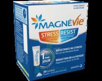 Magnevie Stress Resist Poudre orale B/30 Sticks à VERNON