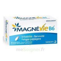 Magnevie B6 100 mg/10 mg Comprimés pelliculés Plaq/60 à VERNON