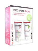 Excipial Duo Crème mains 2*50ml à VERNON