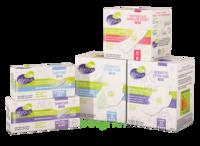 Unyque Bio Protège-slip pocket coton bio Normal B/10 à VERNON