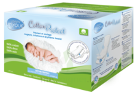 Unyque Baby Cotton Protect Protection coton bébé B/24 à VERNON