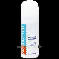 Nobacter Mousse à raser peau sensible 150ml à VERNON