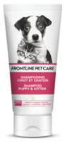 Frontline Petcare Shampooing Chiot/chaton 200ml