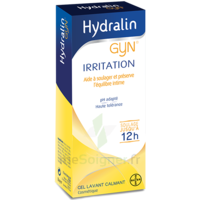 Hydralin Gyn Gel calmant usage intime 200ml à VERNON