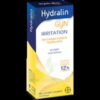 Hydralin Gyn Gel Calmant Usage Intime 200ml à VERNON