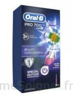 Oral B Professional Care 700 Brosse dents white and clean B/1 à VERNON