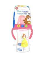 Dodie Disney Baby Biberon Anti-Colique Tétine Ronde 3 Vitesses 270 ml 6 mois+ - Princesse à VERNON