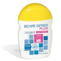 Gifrer Bicare Plus Poudre double action hygiène dentaire 60g à VERNON