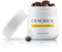 Oenobiol Solaire Intensif Caps peau normale Pot/30 à VERNON