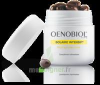 Oenobiol Solaire Intensif Caps peau sensible Pot/30 à VERNON