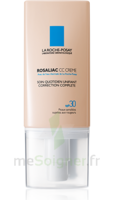 Rosaliac CC Crème Crème soin unifiant correction complète 50ml à VERNON