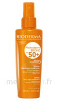 Photoderm Bronz SPF50+ Spray 200ml à VERNON