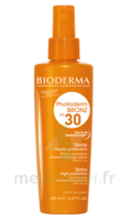 Photoderm Bronz SPF30 Spray 200ml à VERNON