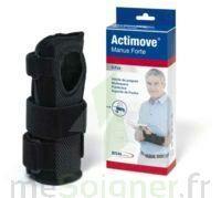 Actimove Manus Forte Plus Attelle poignet gauche L/XL à VERNON