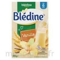 Bledina - Céréales bébé dès 6 mois saveur vanille à VERNON