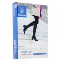 VENOFLEX SECRET 2 Chaussette opaque marine T1N à VERNON