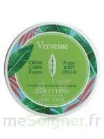 L'Occitane Crème corps frappée Verveine 150ml à VERNON