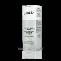 Liérac Cica-Filler MAT Gel crème anti-rides réparatrice T/40ml à VERNON