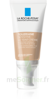 Tolériane Sensitive Le Teint Crème light Fl pompe/50ml à VERNON