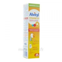 Alvityl Vitamine D3 Solution buvable Spray/10ml à VERNON