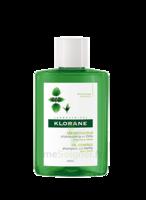 Klorane Shampoing Traitant Séborégulateur à L'extrait D'ortie 75ml à VERNON