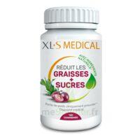 Xls Médical Réduit Les Graisses + Sucres B/120 à VERNON