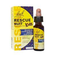Rescue® Nuit Kids Compte-gouttes - 10ml à VERNON