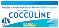 Boiron Cocculine Granules En Récipient Unidose Doses/6 à VERNON